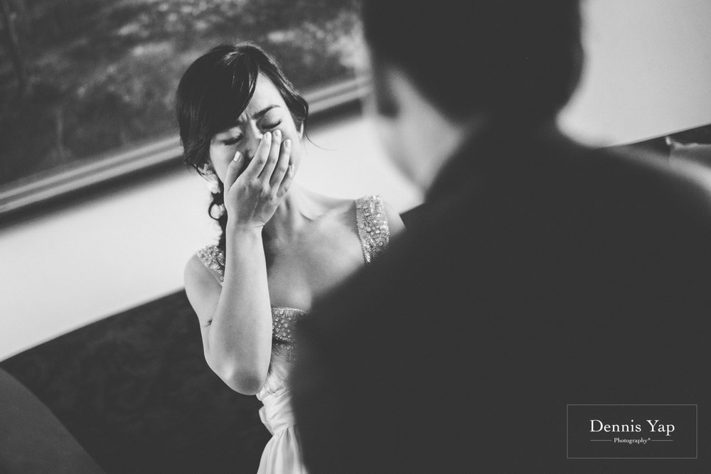 yijun rachel wedding morning ceremony carcosa seri negara malaysia wedding photographer dennis yap gate crash love emotion tears-16.jpg