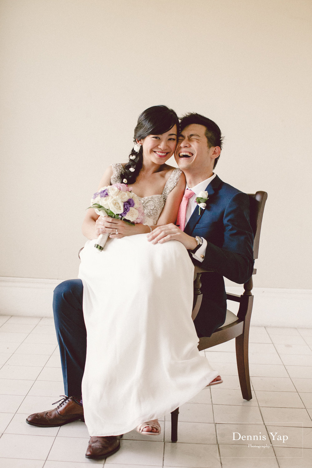 yijun rachel wedding morning ceremony carcosa seri negara malaysia wedding photographer dennis yap gate crash love emotion tears-23.jpg