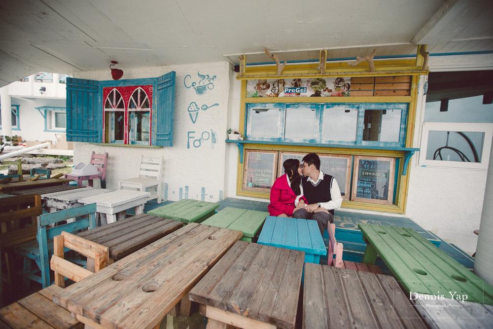 che loong wan pin prewedding jeju island rain historical village dennis yap photography-4.jpg