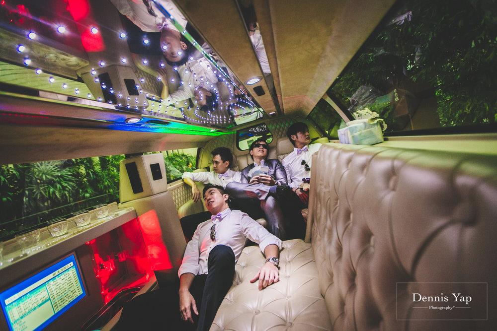 brian jennifer wedding day luxury limo car dennis yap photography-4.jpg