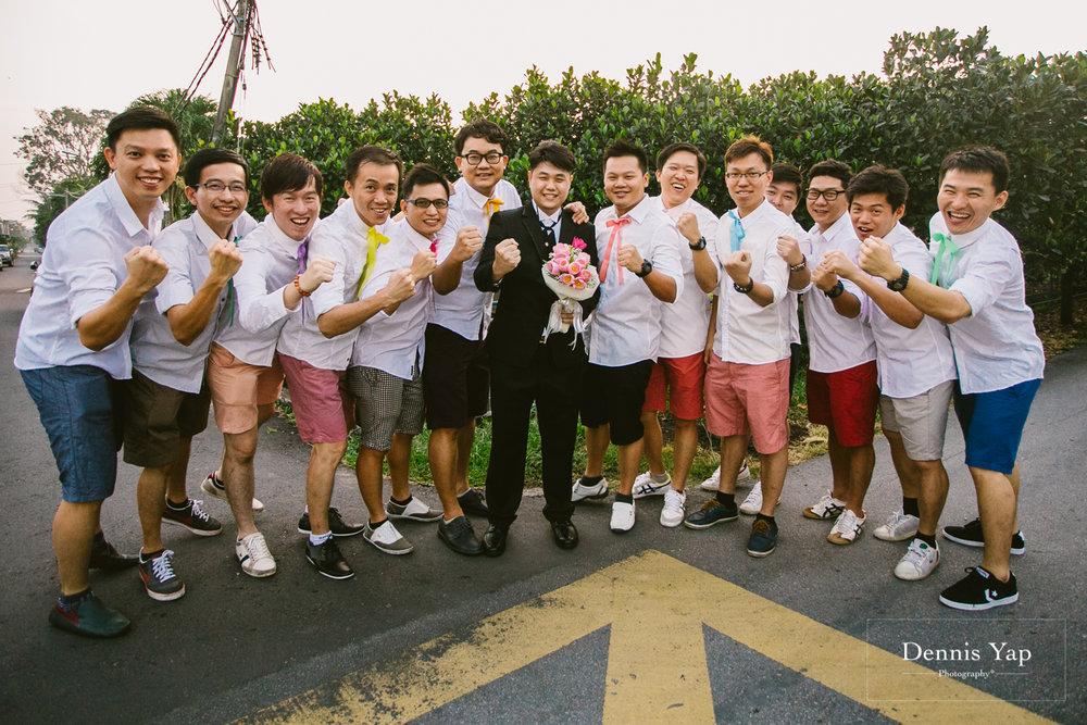 che loong wan pin wedding gate crash jenjarom dennis yap photography-4.jpg