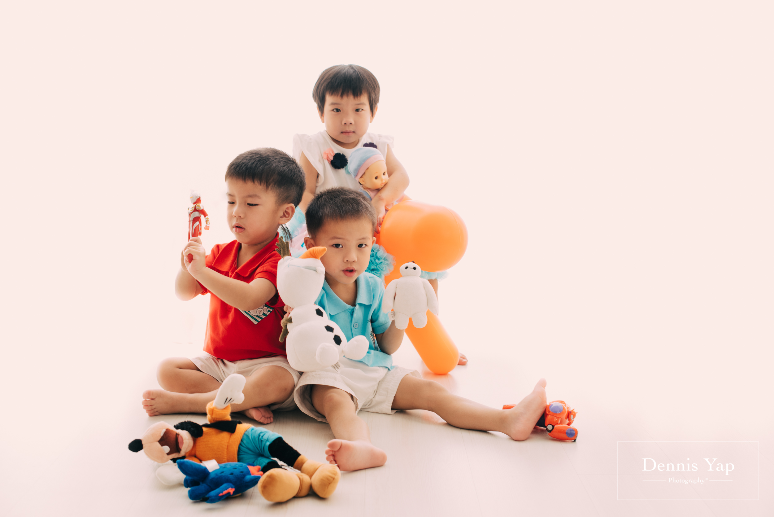 Choo family portrait dennis yap photography white background 2 jpg
