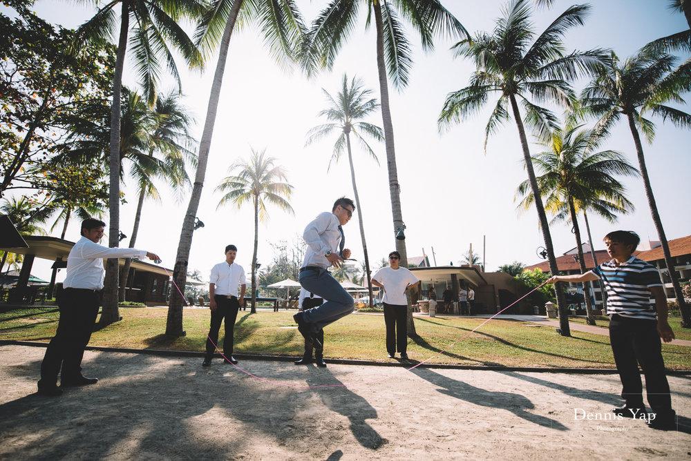 khee hong ee chin wedding ceremony in tanjung aru shangrila dennis yap photography-8.jpg