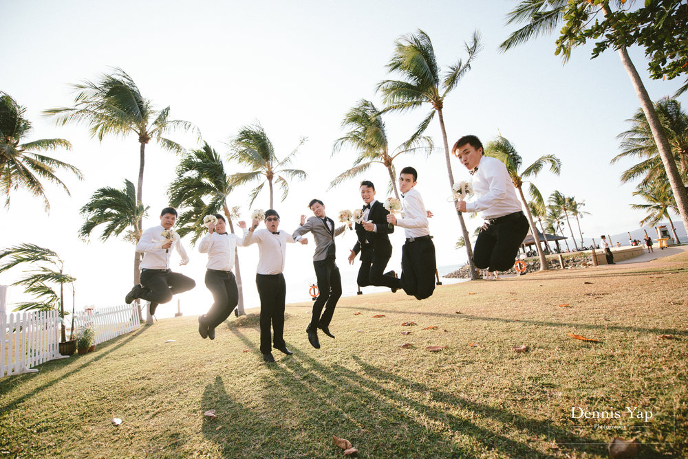 khee hong ee chin wedding ceremony in tanjung aru shangrila dennis yap photography-19.jpg