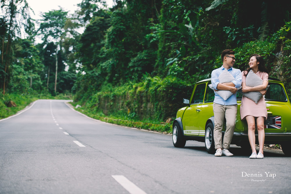 steven ching pre wedding hulu langat namwah road background beloved lookout point dennis yap photography malaysia top photographer-24.jpg