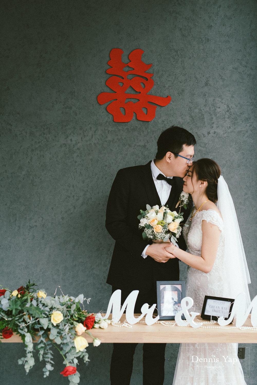 chuan wai angela wedding day bukit jelutong selangor malaysia dennis yap photography-11.jpg