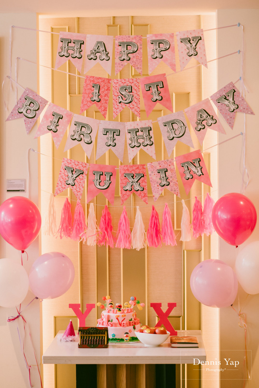 yu xing birthday baby party singapore orchard road cake dennis yap photography-11.jpg