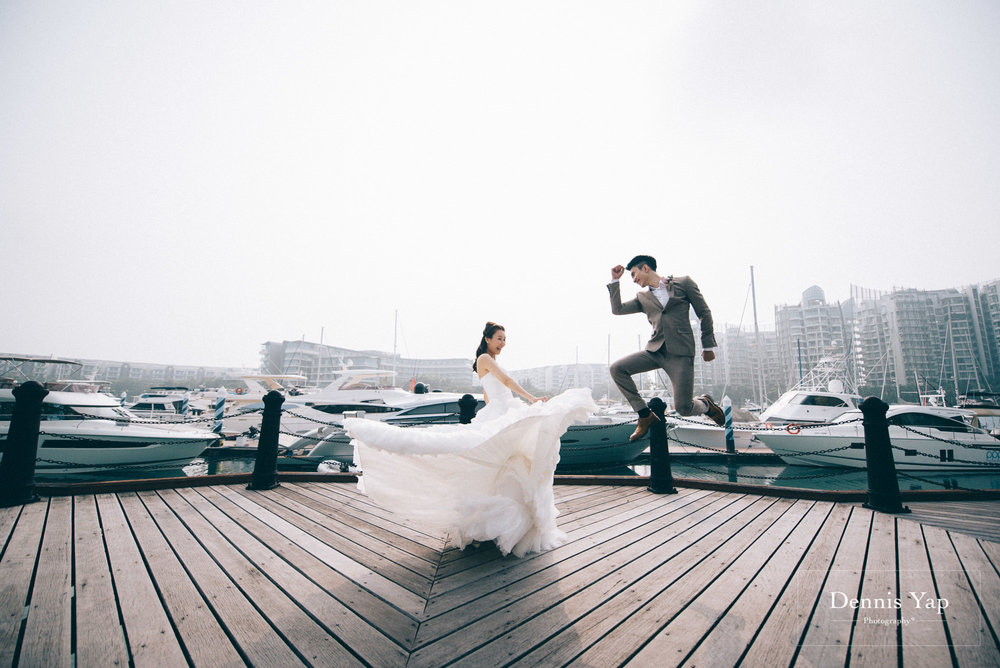 danny sherine wedding reception registration of marriage yacht fun beloved sea dennis yap photography malaysia top wedding photographer-4.jpg