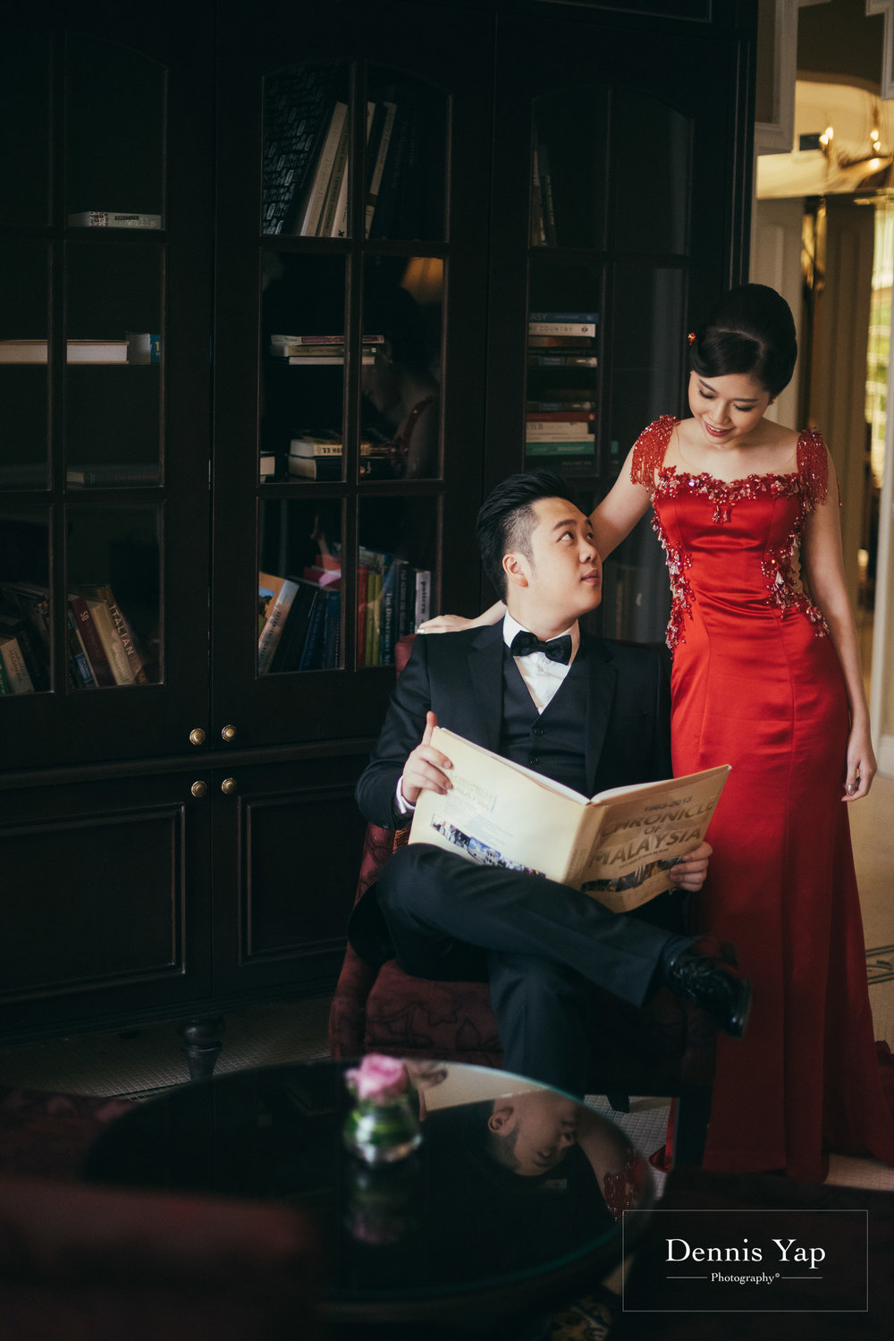 ivan constance pre wedding majestic hotel dennis yap photography luxury style calm serious-9.jpg
