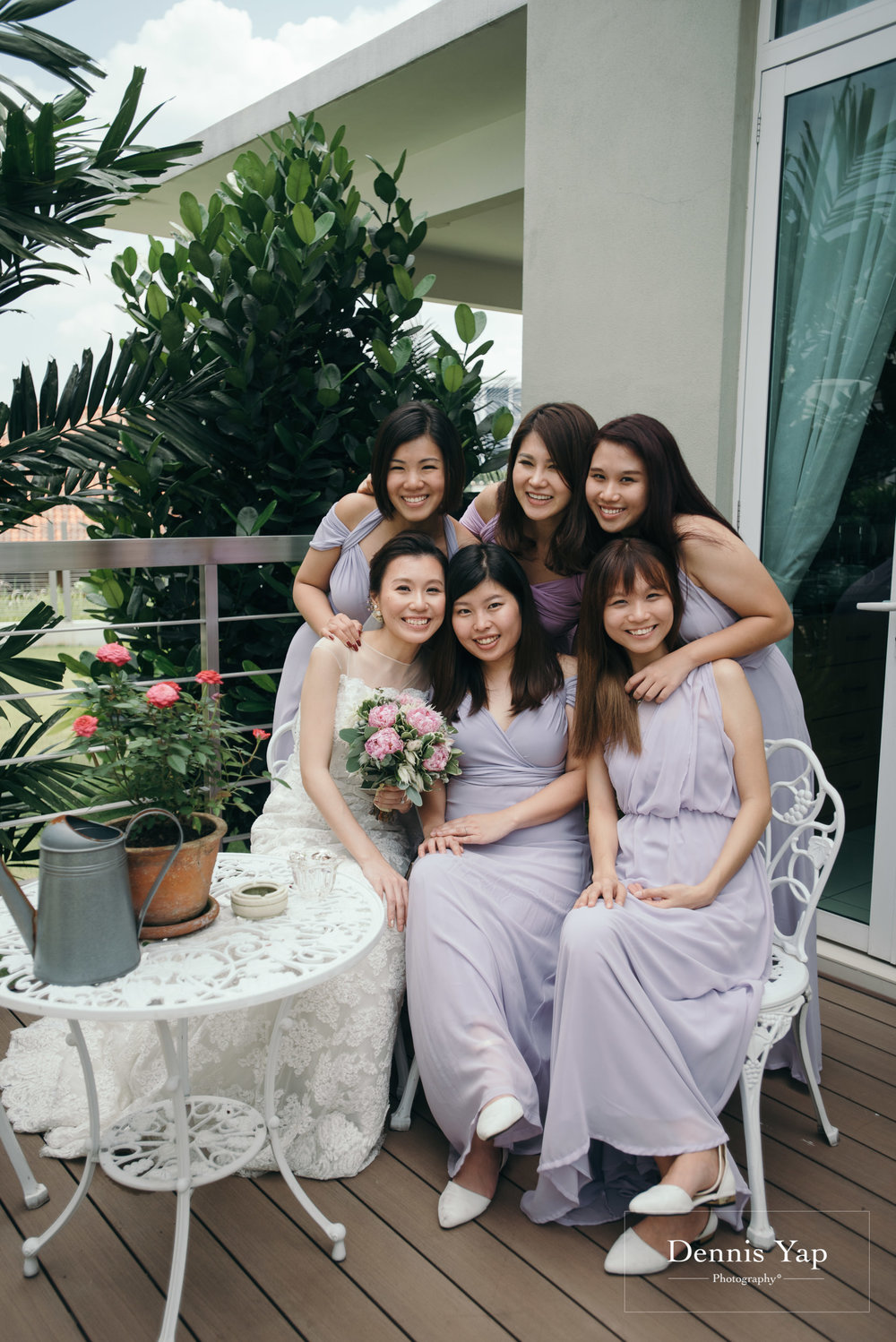 danny sherine wedding day group photo dennis yap photography usj heights malaysia top wedding photographer-18.jpg