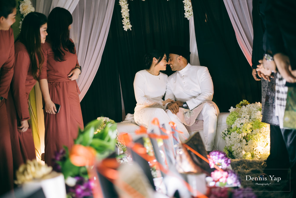 azmi nicole ahkad nikah malay traditional blessing ceremony malaysia wedding photographer dennis yap-8.jpg