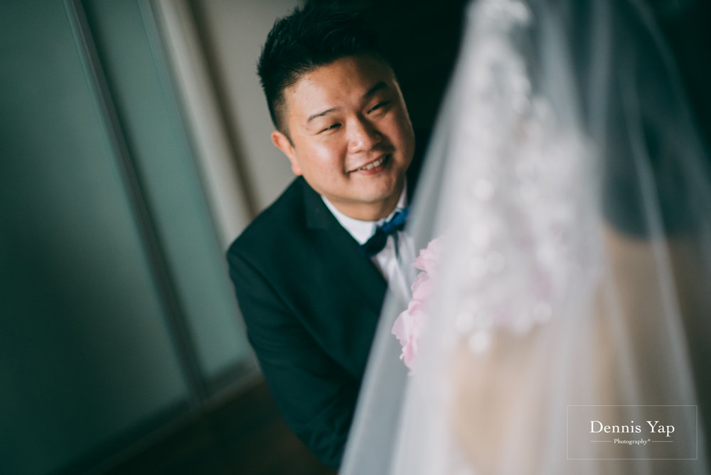johnson joanne wedding gate crash malaysia wedding photographer dennis yap botanic klang-17.jpg