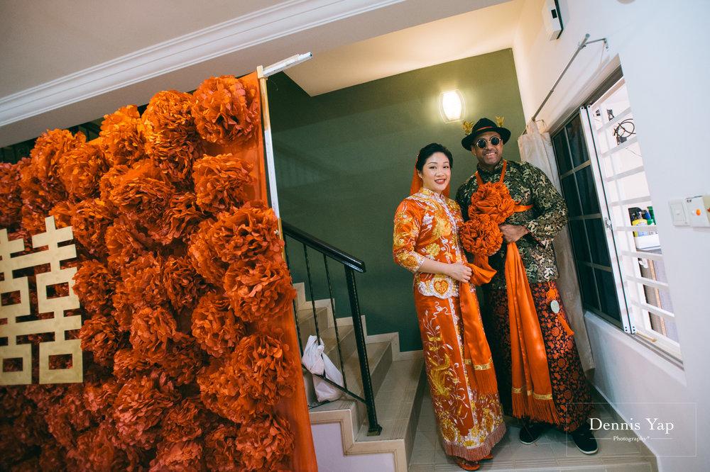 azmi zahraa wedding day gate crash traditional chinese and malay wedding dennis yap malaysia photographer-14.jpg