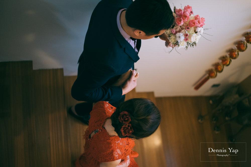 lionel joanne wedding day tea ceremony malaysia wedding photographer dennis yap red-4.jpg