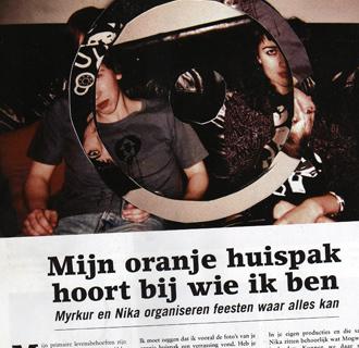 Vice / Netherlands