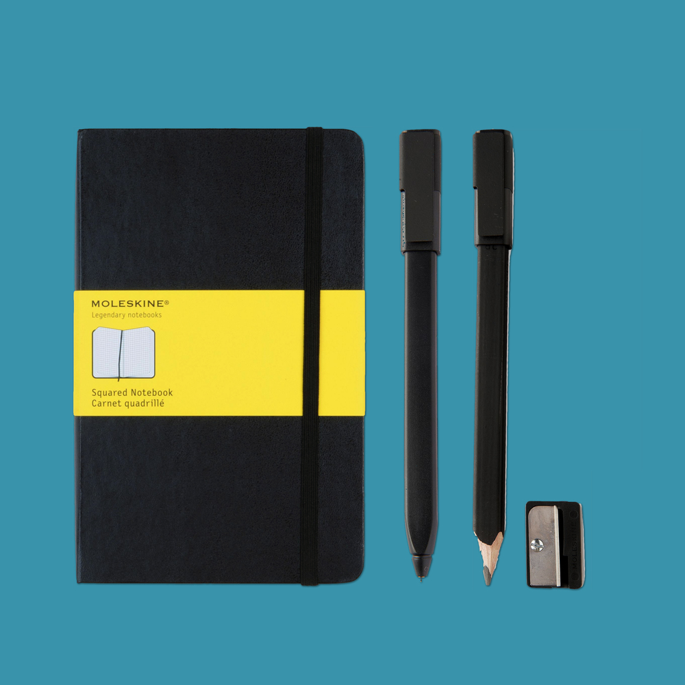Writing Essentials  - Moleskine