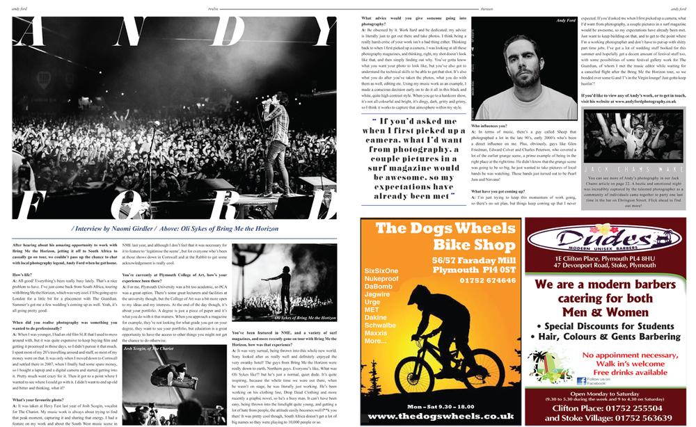 P/S Magazine