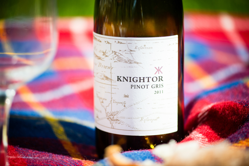 Knightor Winery