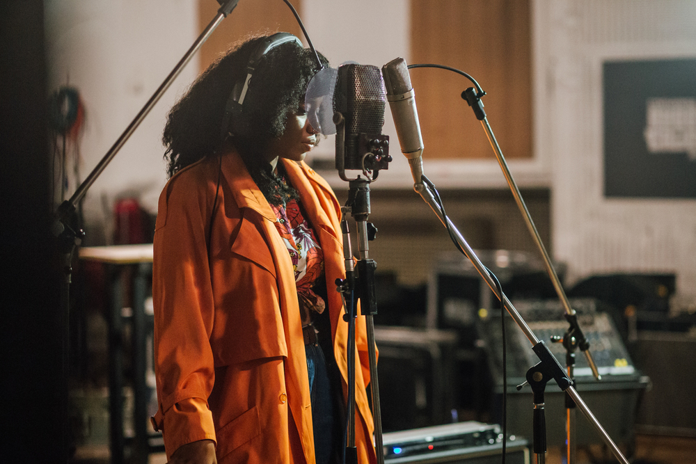 Denai Moore / Abbey Road