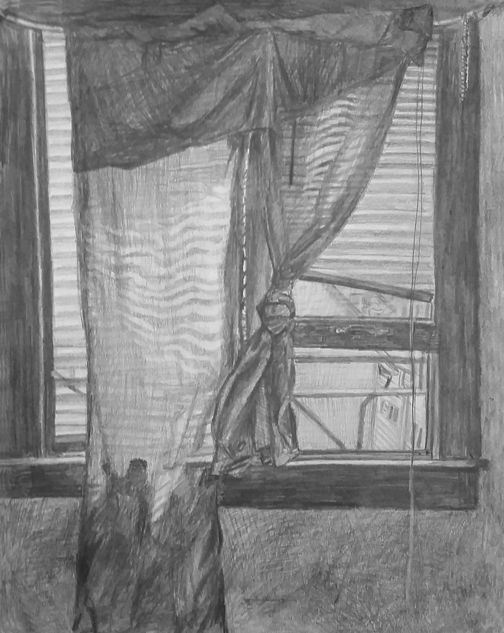 Bedroom Window 3