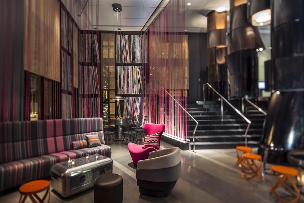 W hotel seattle lighting workshop for W living room bar bellevue wa