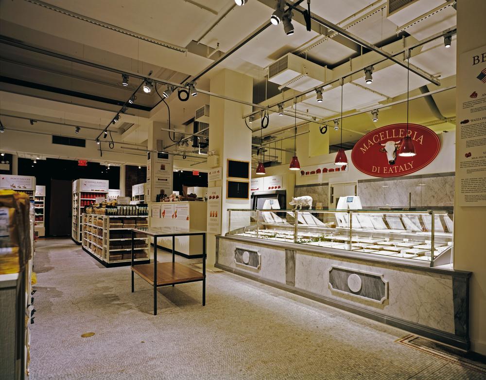 Interior Designer: TPG Architecture