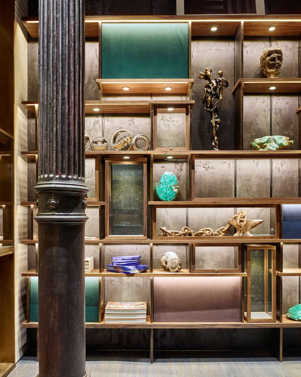 David Yurman - Soho NYC