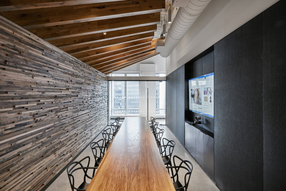 Architect: Gensler NY  Photographer: Garrett Rowland