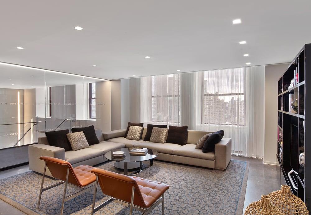 Architect: Gensler NY  Photographer: Eric Laignel