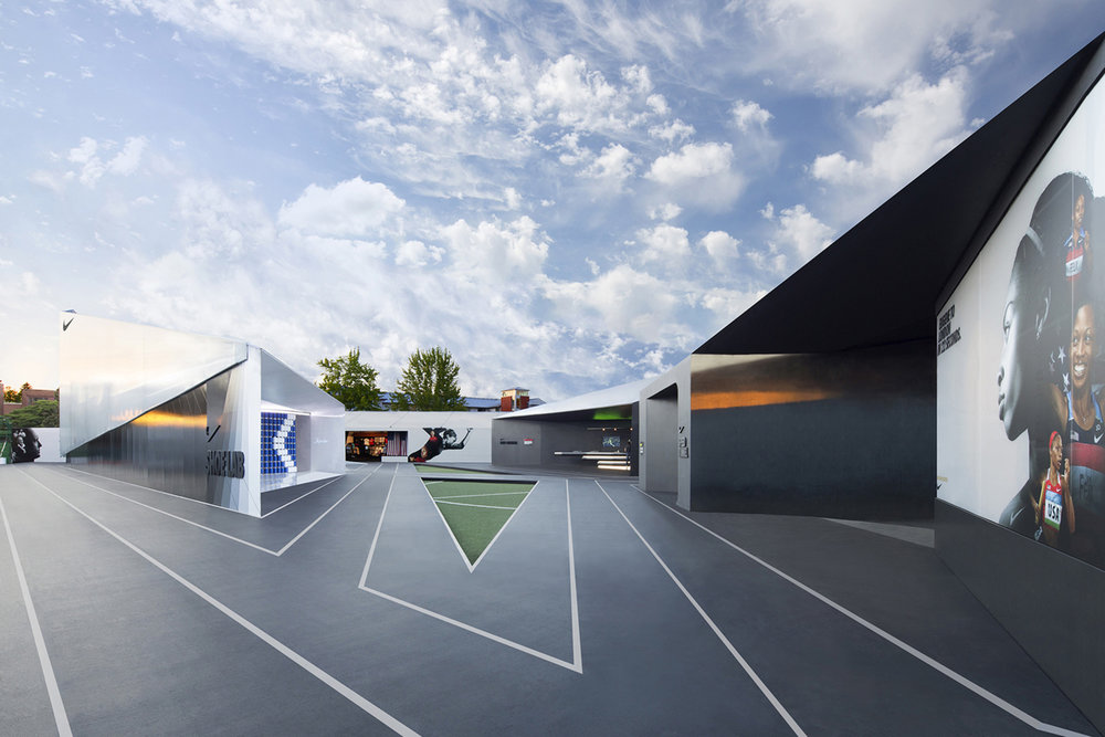 Architecture: Skylab