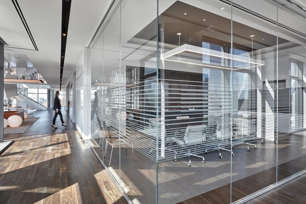 Architecture: Gensler