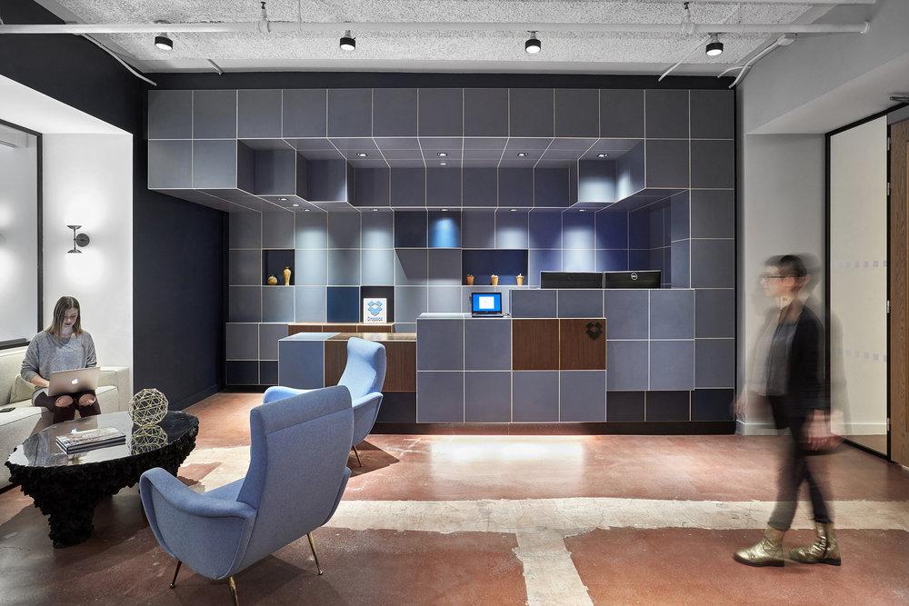 Architecture: Studios Architecture  Photography: Garrett Rowland