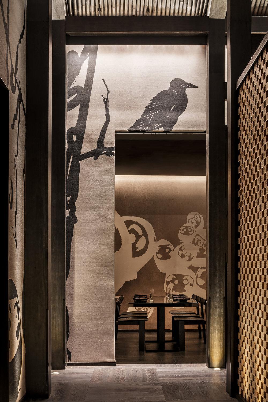 Interior Designer: Yabu Pushelburg  Photographer: Kris Tamburello
