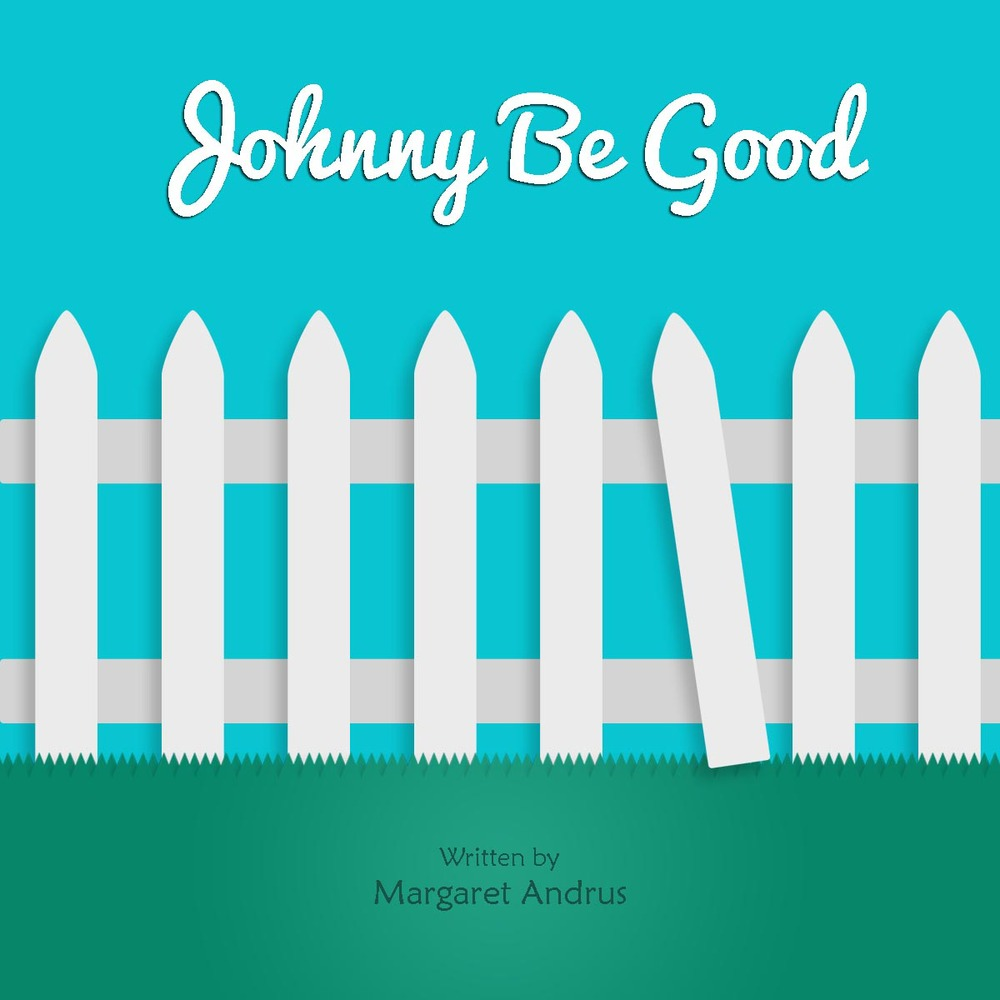 JOHNN BE GOOD  by Margaret Andrus             In the summer of 1966 a seemingly perfect family is torn  apart, as cultural and political revolutions force them to reconsider their values and feelings towards each other.