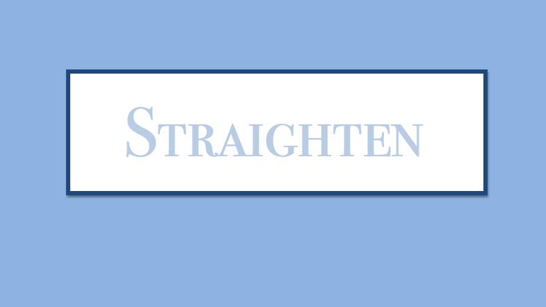 Straiten Professional Organzing