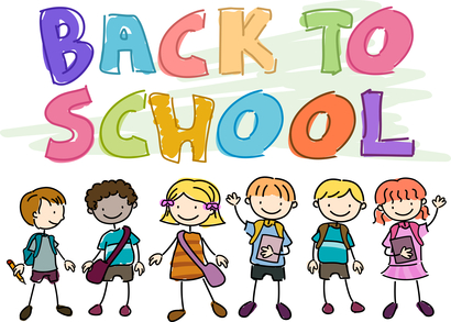 It is time for back to school! Are you ready? Are you Organized?