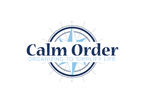 Calm Order Professional Home Organizing