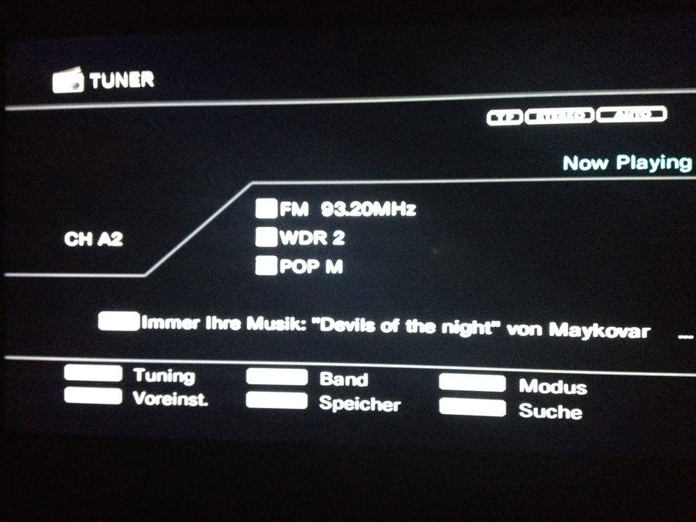 MAYKOVAR WDR 2