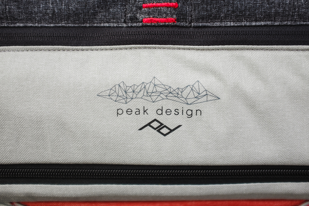 Peak Design Logo