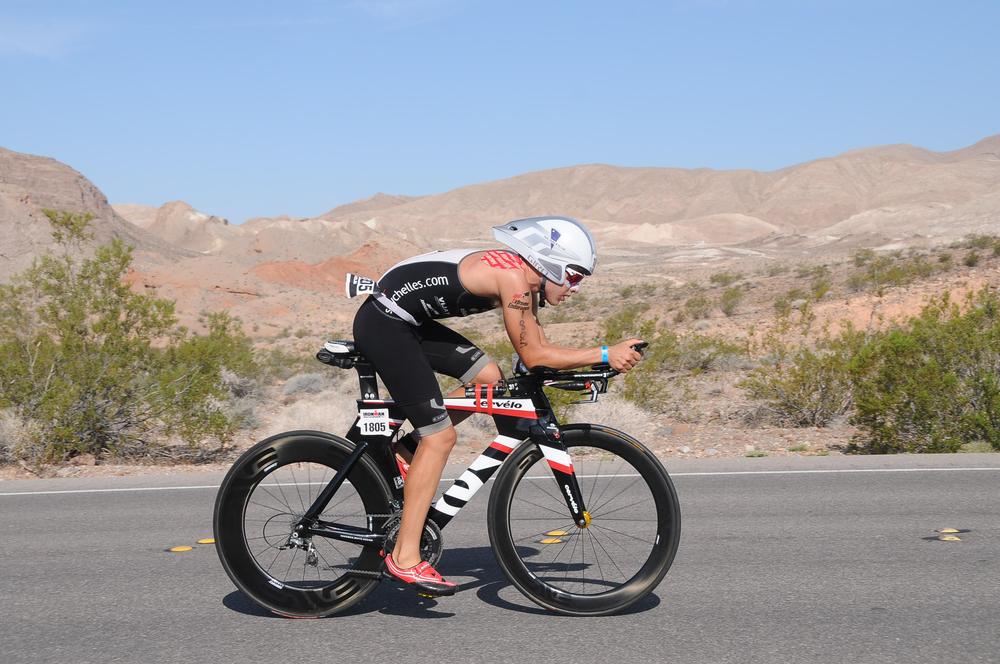 Ironman 70.3 World Championships 2012