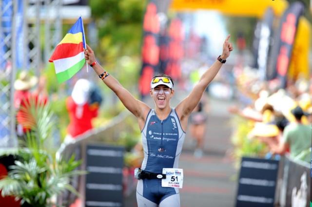 Ironman Western Australia 2011