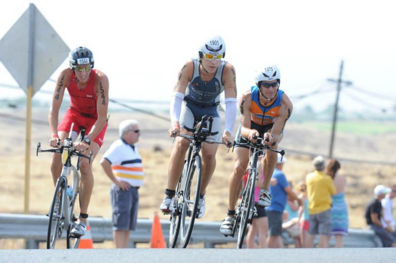 Ironman World Championships 2011