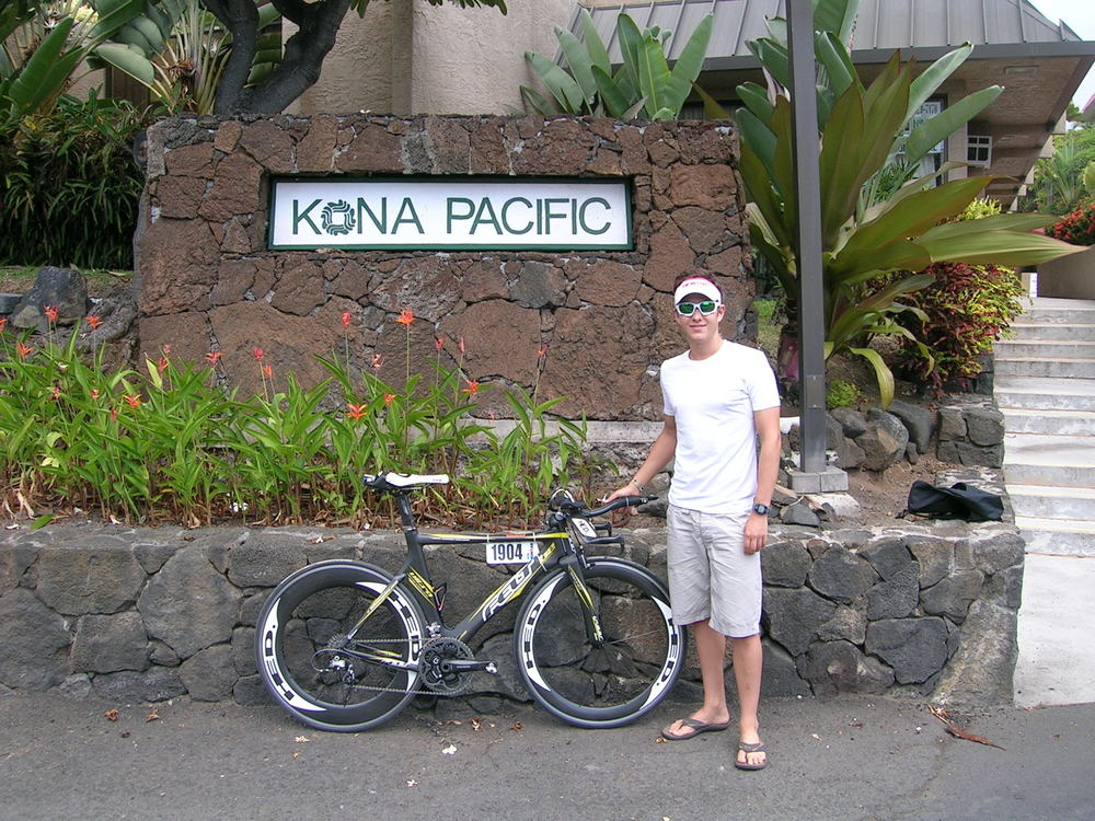 Ironman World Championships 2010
