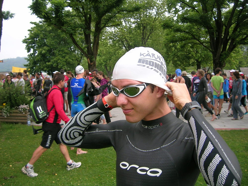 Ironman Austria 2010