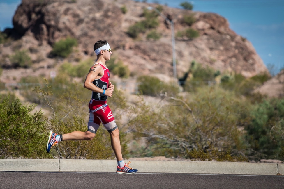 Ironman Arizona 2013