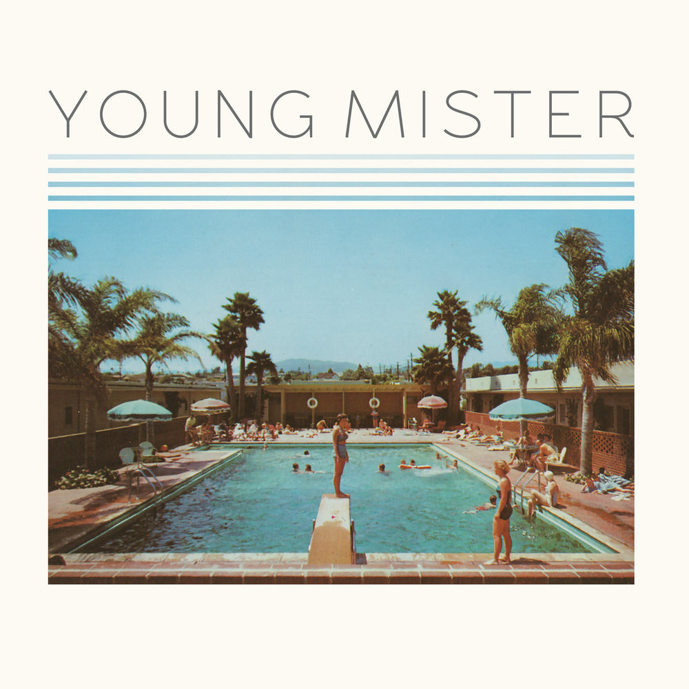 "Young Mister, ""YOUNG MISTER"" 