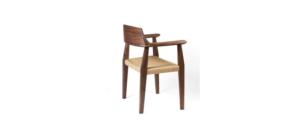Iron And Ash Furniture By Brandon Skupski