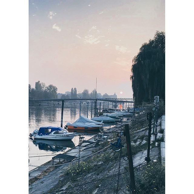 Moinsen. #strandbar #konstanz #bodensee #htwgkonstanz #unikonstanz #seezeit