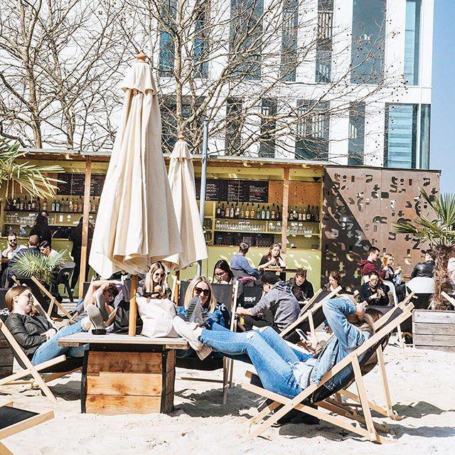 We're back🤘Heute leichtes anschwitzen für den Sommer von 12 bis 20 Uhr 🏝#Strandbar #Konstanz #htwgkonstanz #unikonstanz #seezeit
