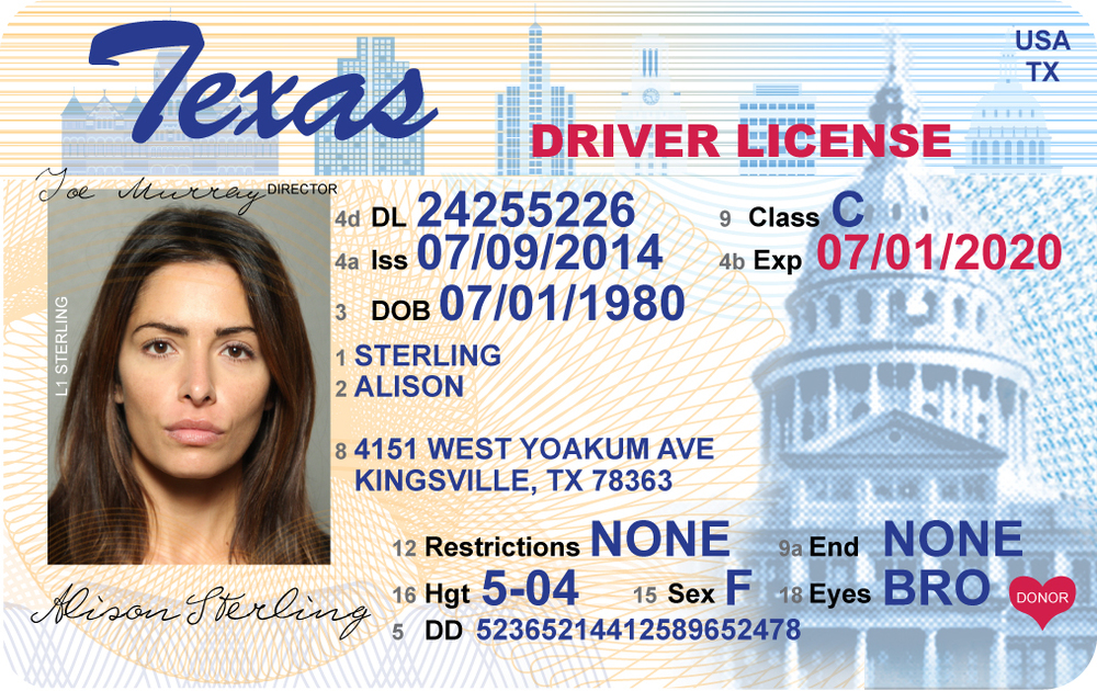 Texas drivers license 18 the best driver in 2017 texas driver s license 6 hour driving course for ages 18 to 24 sciox Choice Image